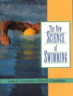 The New Science of Swimming