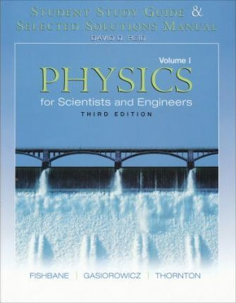 Student Study Guide with Selected Solutions, Volume 1