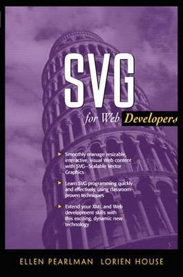 Developing SVG Based Web Applications