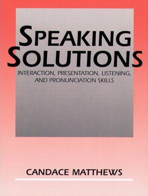 Speaking Solutions Audiocassettes (2)