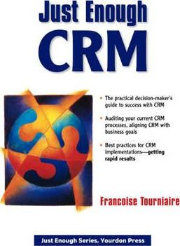 Just Enough CRM