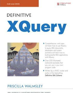 Definitive Xquery and Xpath