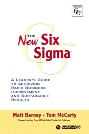 The New Six Sigma
