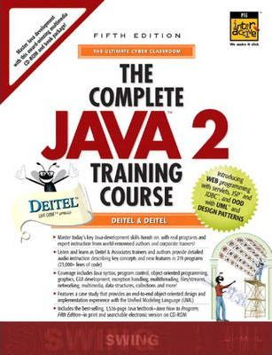 Complete Java Training Course