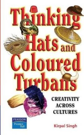 Thinking Hats and Coloured Turbans