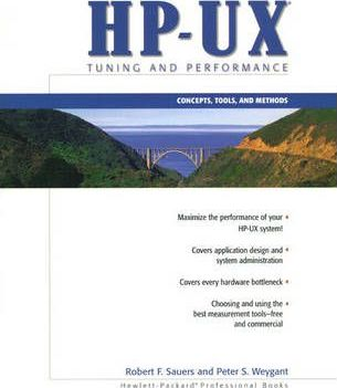 HP-UX Tuning and Performance