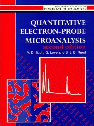 Quantitative Electron Probe Analysis