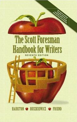 Scott Foresman Handbook for Writers with I-book