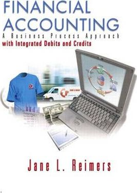 Financial Accounting Integrated, ( Revised)