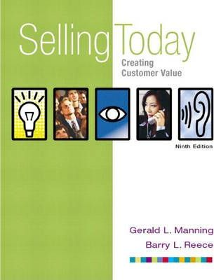 Selling Today: AND Free Selling Today, Using Technology to Add Value