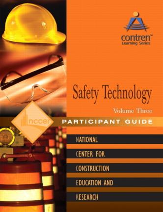 Safety Technology Participant's Guide Volume 3, Paperback