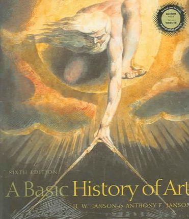 Basic History of Art: WITH Art History Interactive AND Artnotes