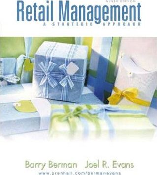 Retail Management: With Free Great Ideas in Retailing