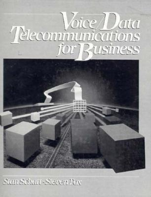 Voice/Data Telecommunications for Business