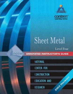 Sheet Metal Level 4 AIG 2003 Revision 2003