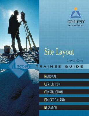 Site Layout Level 1 Trainee Guide, Paperback