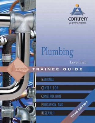 Plumbing Level 2 Trainee Guide, Paperback