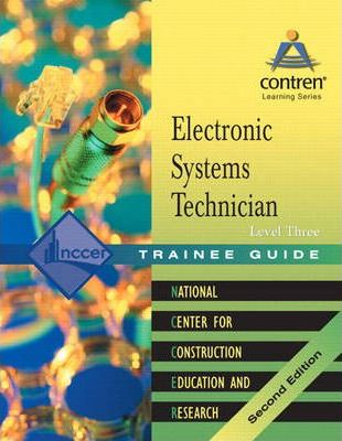 Electronic Systems Technician Level 3 Trainee Guide 2004