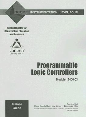 12406-03 Programmable Logic Controllers
