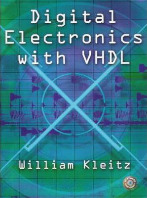 Digital Electronic with VHDL