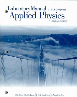 Applied Physics: Lab Manual