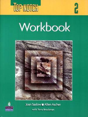 Top Notch 2 with Super CD-ROM Workbook