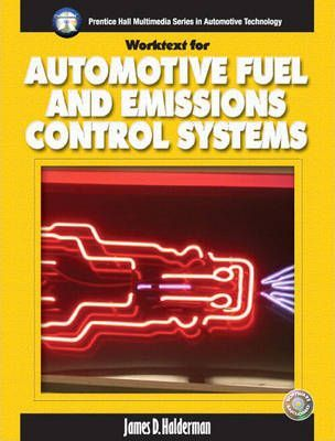 Fuel and Emissions Control Systems Worketxt w/Job Sheets