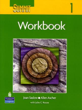 Summit 1 with Super CD-ROM Workbook