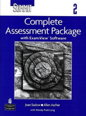 Summit 2 Complete Assessment Package (w/ CD and Exam View)