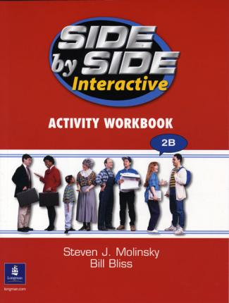 Side by Side Interactive Workbook: Part 2B