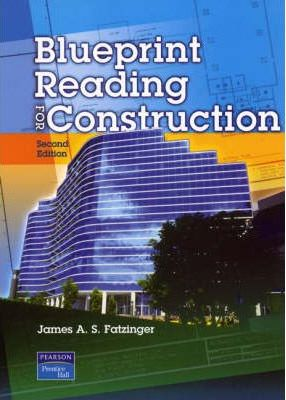 Blueprint Reading in Building Construction