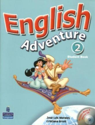English Adventure: Level 2