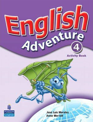 English Adventure 4 Video 4