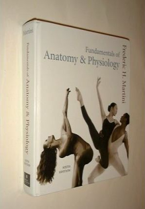 Fundamentals of Anatomy and Physiology Nasta