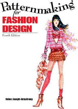 Patternmaking for Fashion Design (Paper)