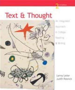 Text and Thought