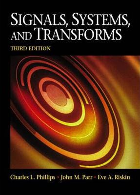 Signals, Systems and Transforms