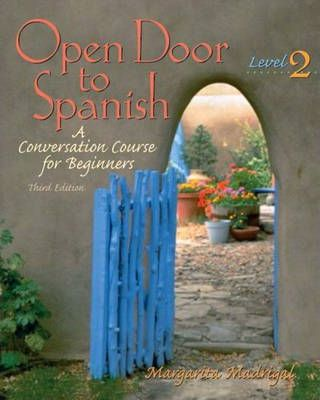 Open Door to Spanish: Level 2