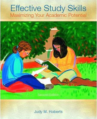 Effective Study Skills:Maximizing Your Academic Potential