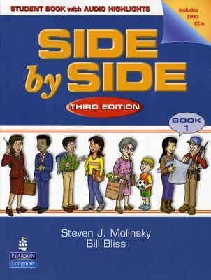 Side by Side 1 Student Workbook