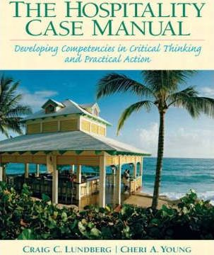 Hospitality Management Case Manual