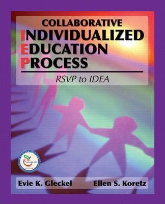 Collaborative Individualized Education Process