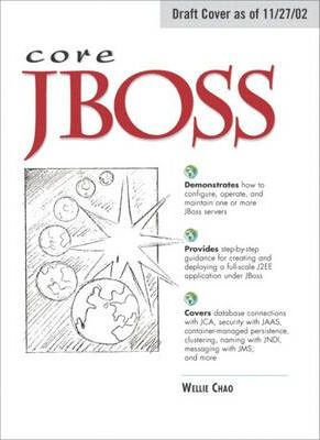 Core JBoss 3.x