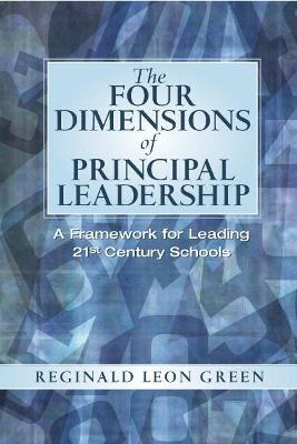 Four Dimensions of Principal Leadership