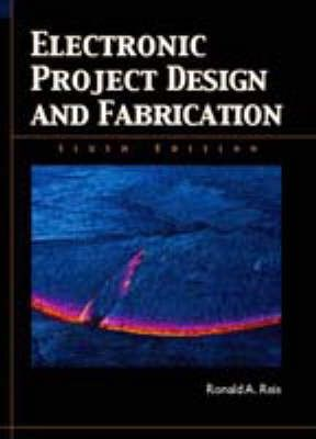 Electronic Project Design and Fabrication