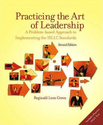 Practicing the Art of Leadership