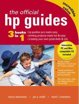 The Official HP Guides