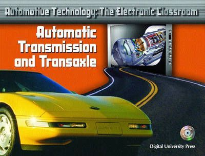 Automotive Technology: Automatic Transmission