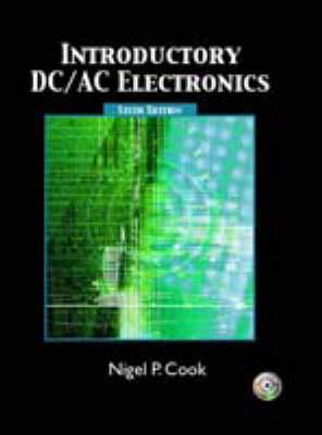 Introductory DC/AC Electronics