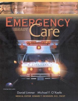 Emergency Care: Paper Version